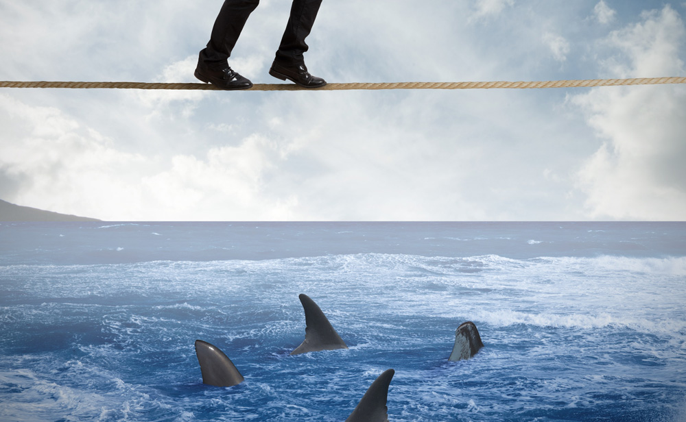 What you don't know about risk can hurt you